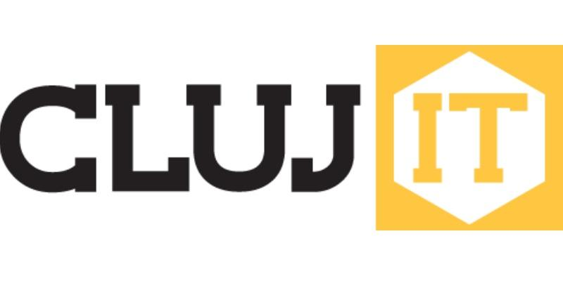 CLUJ IT Logo